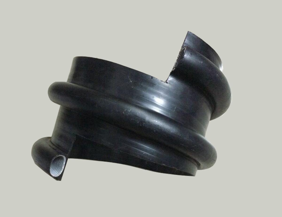 克拉管/聚乙烯结构壁b型管道